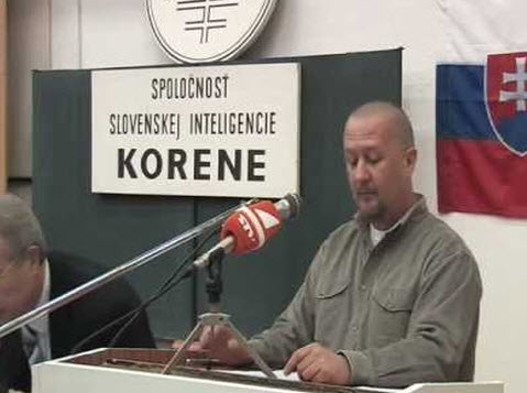 "Konferencia SSI ""Korene"" (15.12.2012)"