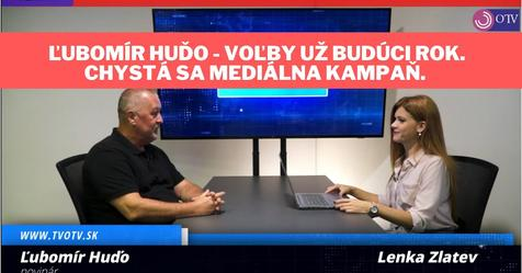Rozhovor v OTV (19.08.2021)